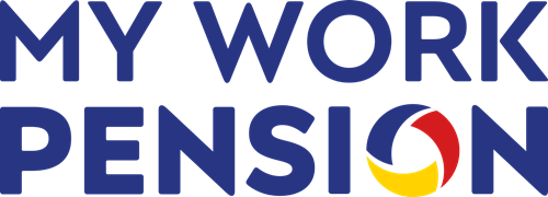 My Work Pension Logo