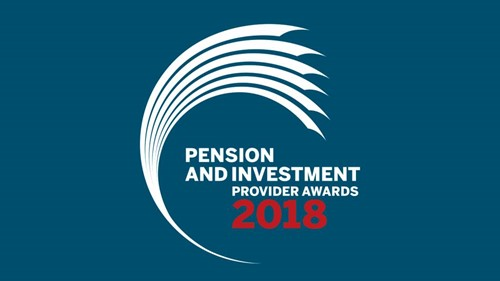 Pension and Investment Provider Awards 2018